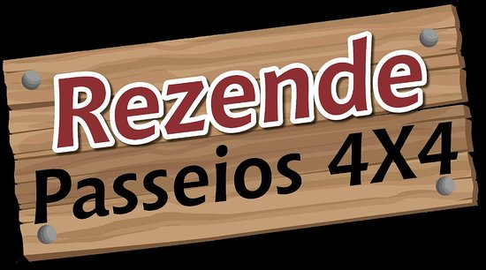 Rezende Passeios 4x4
