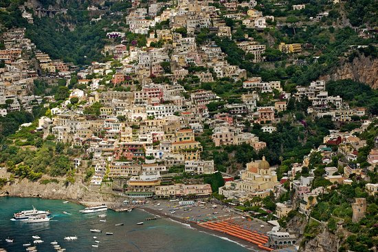 Casa albertina positano italy hotel reviews for Casa positano