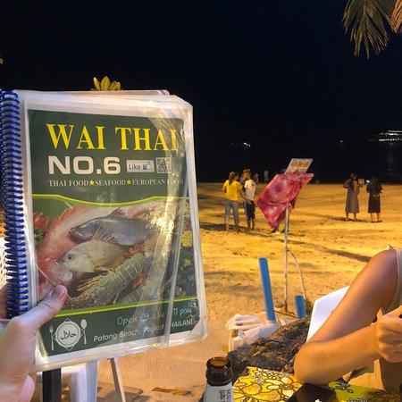 WAI thai-bild