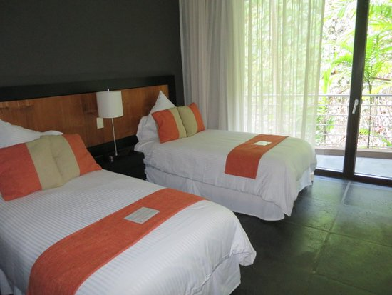 Los Altos Resort : 3rd Bedroom - 23B - There is another bathroom between the 2nd and 3rd bedrooms