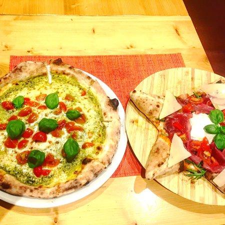 Neuenburg am Rhein, Deutschland: Pizza Incontro - Pizza Alessio