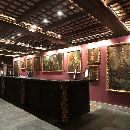 Palacio del Inka, a Luxury Collection Hotel, Cusco – fénykép