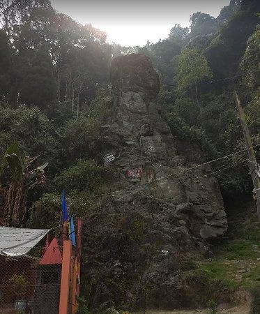 Gombu Rock