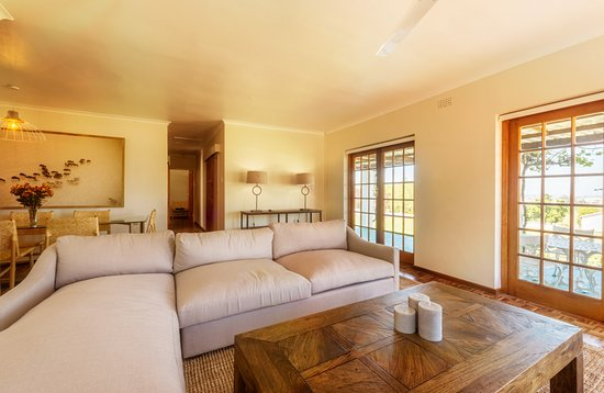 Kuils River, Νότια Αφρική: African Sky, Lounge