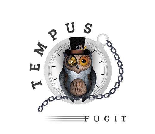 Tempus Fugit Escape Game
