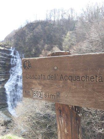 Cascata dell'Acquacheta: 20180408_142628_large.jpg