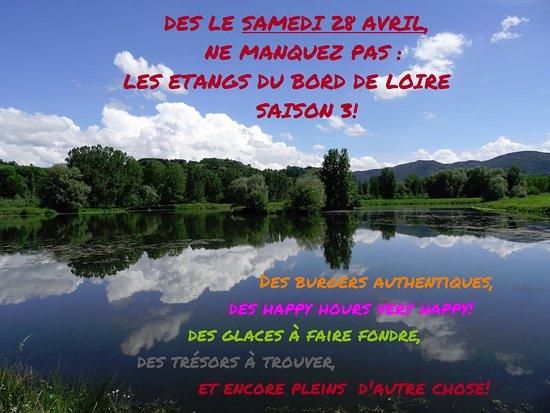 Les Etangs du Bord de Loire