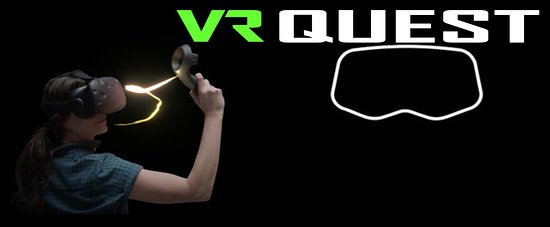 Tillsonburg, Canadá: At VR Quest, our goal is to show the public what groundbreaking VR technology is all about.