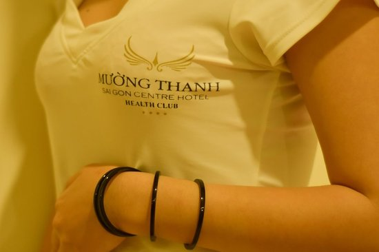 Tropico Spa & Massage at Muong Thanh Saigon Center Hotel
