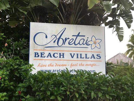 Aretai Beach Villas Photo
