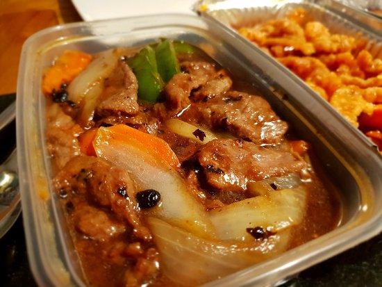 Fazeley Street Food