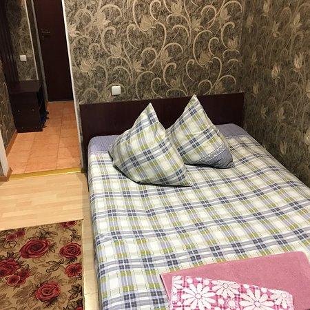 Kyzylorda, كازاخستان: Не приятный запах в номерах!!!