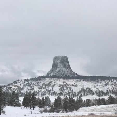 Devils Tower, WY: photo5.jpg