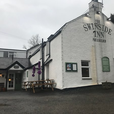 Swinside Inn: photo0.jpg