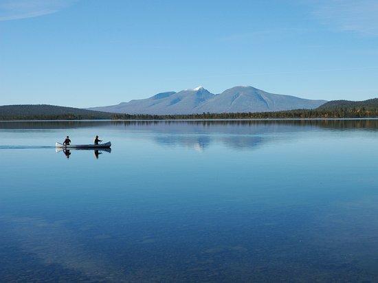Femund Canoe Camp