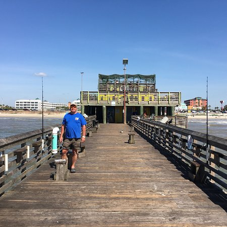 Galveston's 61st Street Fishing Pier: photo0.jpg
