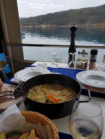 Valun, Croatia: 20180411_175125_large.jpg
