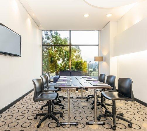 Salones de eventos y reuniones