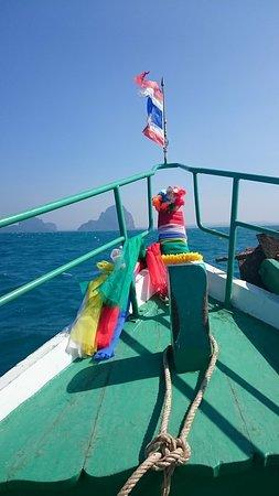 Pak Meng, تايلاند: Koh n'gai, koh kradan, koh lanta etc
