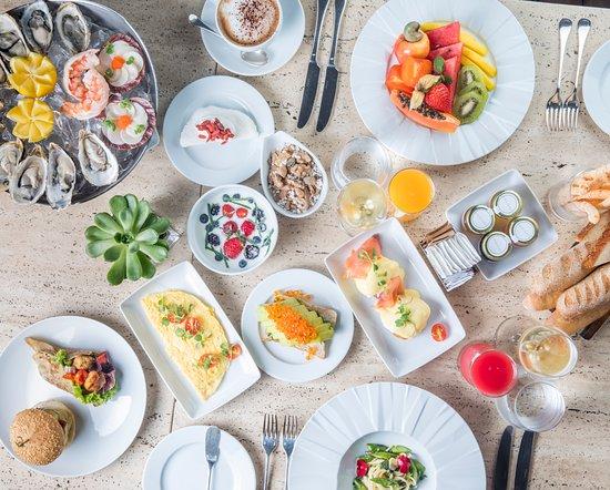 Excelente Restaurante Restaurante Emile