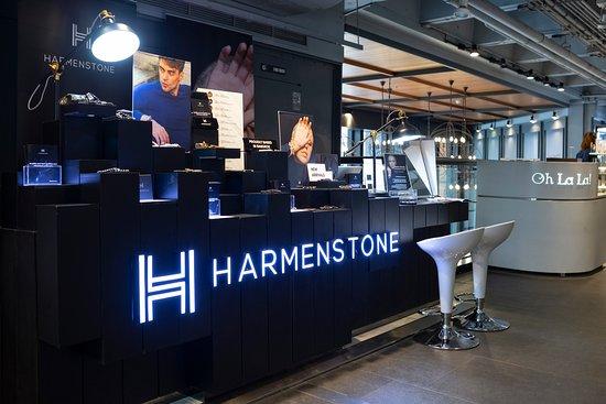 Harmenstone