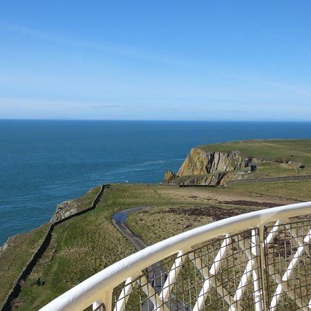 Mull of Galloway Lighthouse: photo0.jpg