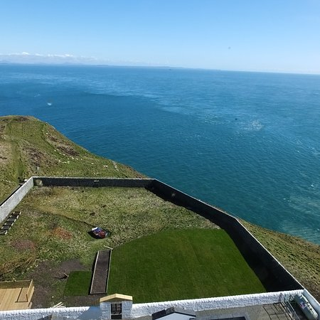 Mull of Galloway Lighthouse: photo1.jpg