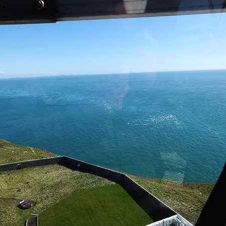 Mull of Galloway Lighthouse: photo2.jpg