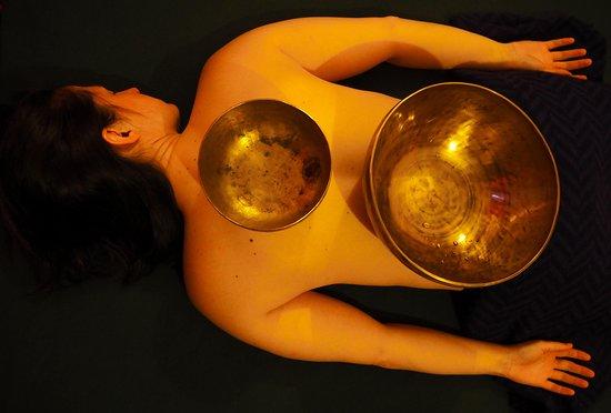 Sound Healing Nepal