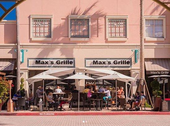 Maxs Grille Boca Raton Menu Prices Restaurant Reviews
