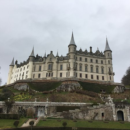 Dunrobin Castle and Gardens: photo0.jpg