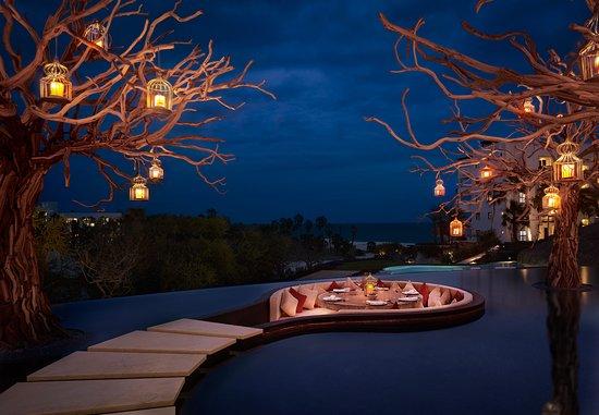 Las Ventanas al Paraiso, A Rosewood Resort: Arbol