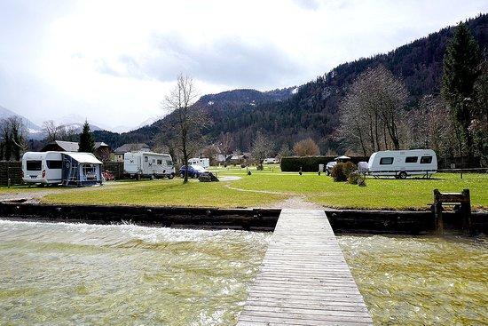 Abersee صورة فوتوغرافية