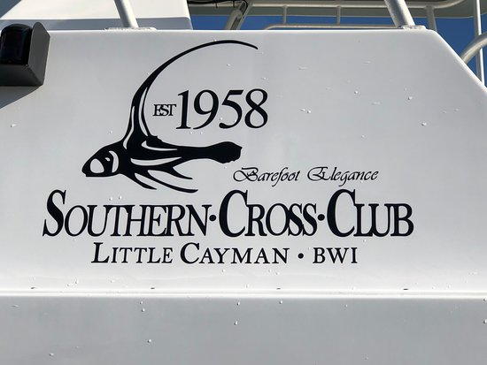 Southern Cross Club : The newest dive boat, Lucky Lady