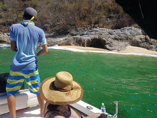 Charly's Sport fishing & Tours: While other snorkel we fish! :)