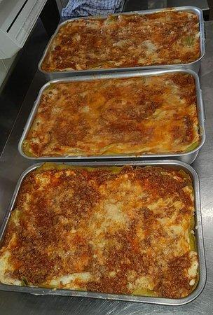Tagliata, Italien: Gastronomia Da Marcello