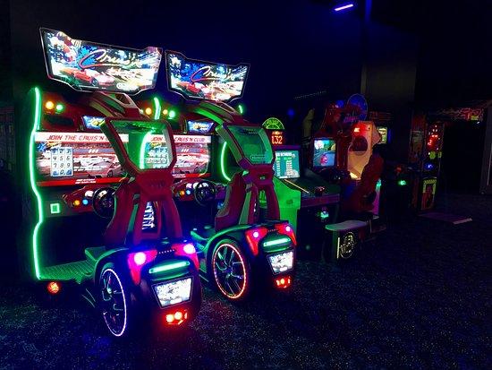 Glowzone Katy