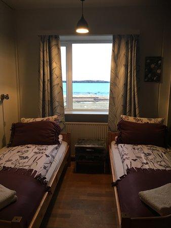 Raufarhofn, Исландия: room nr.4