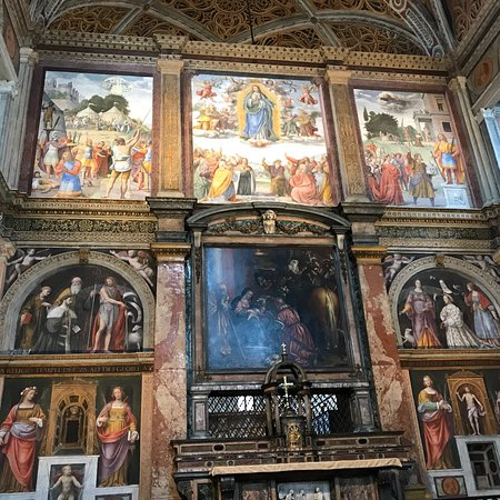 Milan Half-Day Sightseeing Tour with da Vinci's 'The Last Supper' Photo