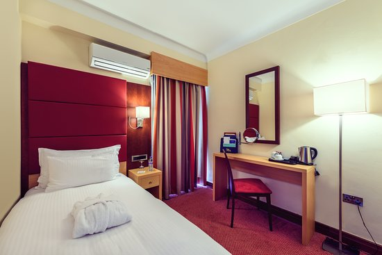 Cheap Hotel Rooms In Gibraltar