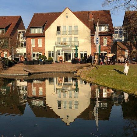 Steigenberger Hotel Treudelberg Hamburg: photo0.jpg
