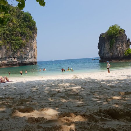 Koh Hong by Speed Boat - Small Group Photo