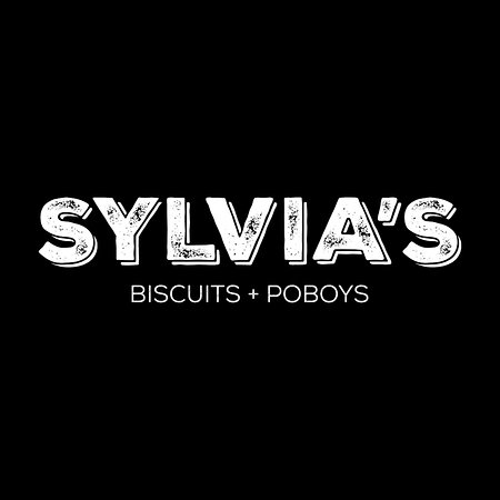 Sylvia's Biscuits and Poboys
