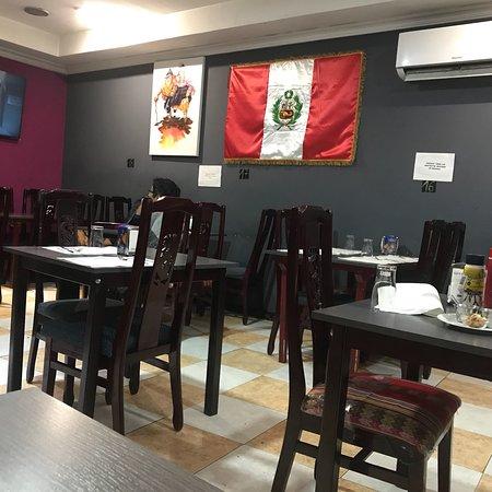 Bar Restaurante Delicias Peruanas Εικόνα