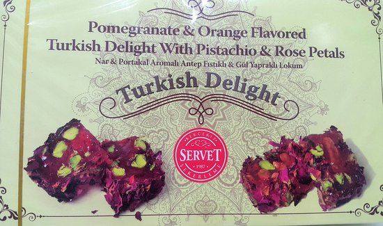 Servet Turkish Delight Factory: 2018-04-11 21_large.jpg
