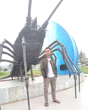 Tugu Lobster: IMG_20180408_193125_330_large.jpg