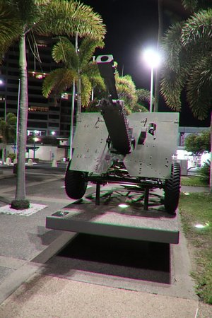 Cairns Cenotaph