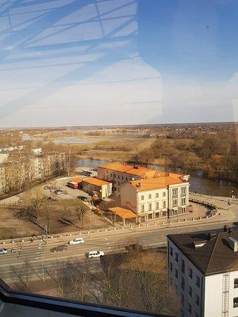 Hotel Jelgava: 20180408_093854_large.jpg