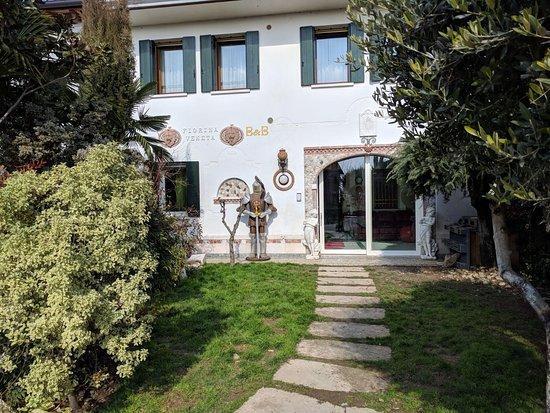 San Martino di Lupari, Italia: getlstd_property_photo
