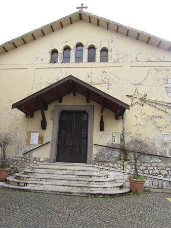 Chiesa di Santa Maria del Colle